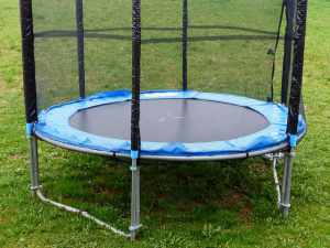 Juming Fitness Trampolin